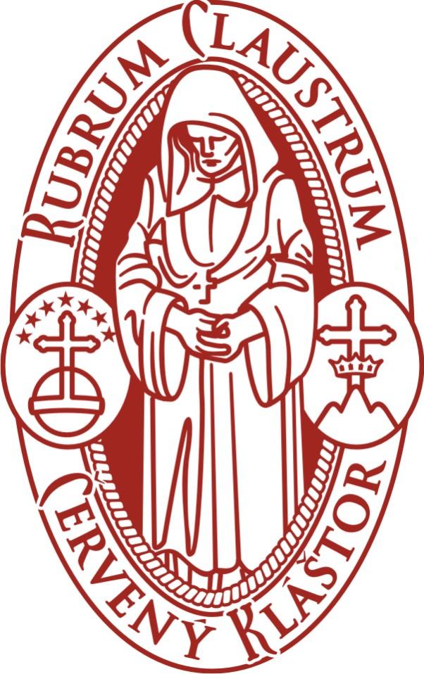 cerveny klastor logo